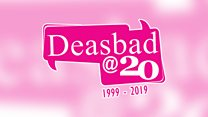 Deasbad