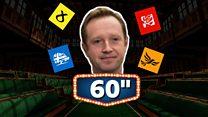 The 60 second manifesto challenge