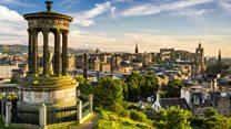 Edinburgh Voters