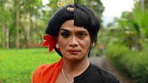 Lengger lanang: Peleburan tubuh maskulin dan feminin