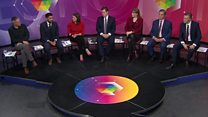 Under-30s Question Time: The Highlights