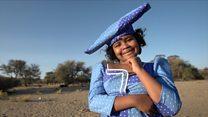 Why I'm proud to wear Herero clothing