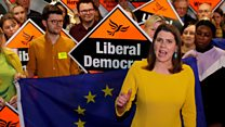 Swinson: 'Fight for the soul of our country'