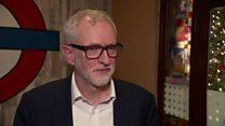 Corbyn 'cool' with Ashworth phone call