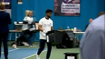The rush to be the UK's fastest vote counters