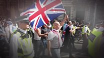 英国为什么要提前举行大选?