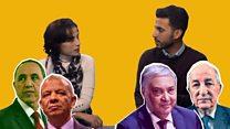 الأسئلة التي لم تتجرأ على طرحها عن الانتخابات الجزائرية