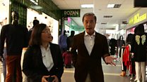 Người Việt ở Warsaw: Từ Chợ SVĐ đến Trung tâm Wolka