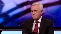 McDonnell: 'Disappointing' if exit poll right
