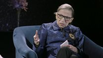 Poor hit by lack of abortion access - Ginsburg