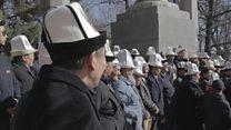 Kyrgyzstan's pride: The kalpak headgear