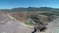 The US steps up the hunt for crucial rare earths