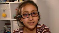 Smart camera helps blind Harry Potter fan read again