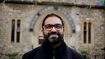 Gay and Sikh: 'My parents went into shock'
