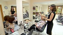 Tricologist recognised for helping hair loss patients
