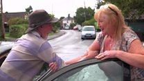 'It's not dementia that's killing me, it's exhaustion'