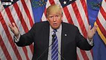 Donald Trump: Bagaimana Presiden AS bisa dilengserkan dari jabatannya?