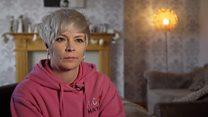 Homeless volunteer: 'We've seen horrific things'