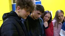 Youth clubs 'keep us off the streets'