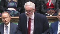 Corbyn: Deal could lead to 'maggots in orange juice'