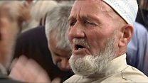 Kalli yadda Sufaye ke kidimewa cikin kaunar Allah