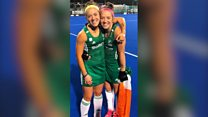 Hockey heroes continuing their sister's legacy