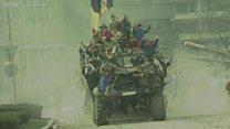 Како је пао Чаушеску: Хапшење свештеника покренуло револуцију