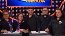 Reunited siblings team up for family game show