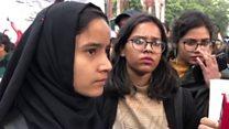 CAA: जामिया मिल्लिया इस्लामिया के छात्र क्या कहते हैं?