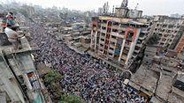 CAA, NRC के विरोध में धारावी में हज़ारों लोग सड़कों पर