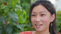 ਉਹ ਕੁੜੀ, ਜਿਸ ਨੇ ਬਾਗਬਾਨੀ 'ਚ ਲੱਭਿਆ ਤਣਾਅ ਦੂਰ ਕਰਨ ਦਾ ਤਰੀਕਾ