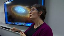 Inventing sign language for space