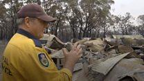 Ватрогасцу изгорела кућа док је он спашавао друге од пожара