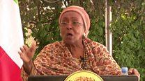 """Somaliland: """"Wadahadallada waxay ku sii socon karaan in heshiisyadii hore la meel mariyo"""""""