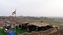 အီရတ်မြောက်ပိုင်းမှာ အိုင်အက်စ်တွေ ခေါင်းထောင်လာနေသလား