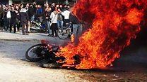 رویترز: در اعتراضات آبانماه 1500 نفر کشته شدند؛ ایران میگوید رویترز دروغ میگوید