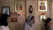 Natal di Gereja Ortodoks Rusia: Kesederhanaan yang kerap dianggap kuno