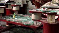 मुज़फ़्फ़रनगर में हिंसा कैसे भड़की, घरों में किसने तोड़फोड़ की?
