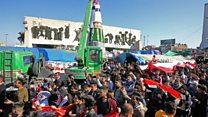 العراق: عيد الميلاد من دون احتفالات هذه السنة