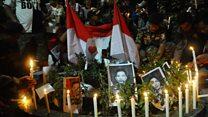 Mengenang Riyanto, 'pahlawan Natal' dari Mojokerto