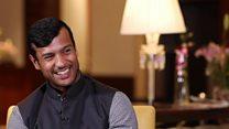 Mayank Agarwal Interview