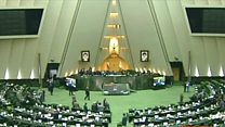 هشدار چند نماینده مجلس ایران به آیتالله خامنهای در مورد تصویب نشدن لوایح  FATF