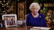 """""""Маленькие шаги могут привести к огромным результатам"""": рождественская речь Елизаветы II"""