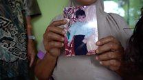 Tsunami Aceh: Kisah ibu mencari anaknya yang hilang sejak 15 tahun lalu