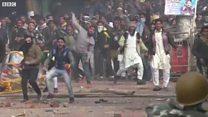CAA Protest : Uttar Pradesh के Rampur में हिंसा-आगजनी के बाद वसूली के नोटिस, लोग भड़के