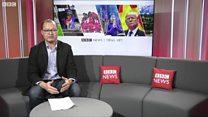 BBC News Tiếng Việt điểm sự kiện nổi bật năm 2019