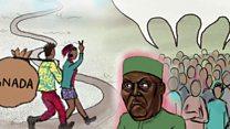 Manyan abubuwan da suka faru a Afirka a 2019