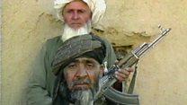 مجاهدین افغان چطور جنگ را به خارج از قلمرو شوروی کشاندند