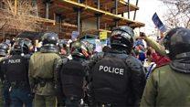 تاریخ همهپرسی تغییر قانون اساسی در شیلی اعلام شد