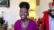Floella Benjamin on being made a Dame